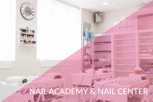 Nail One Academy