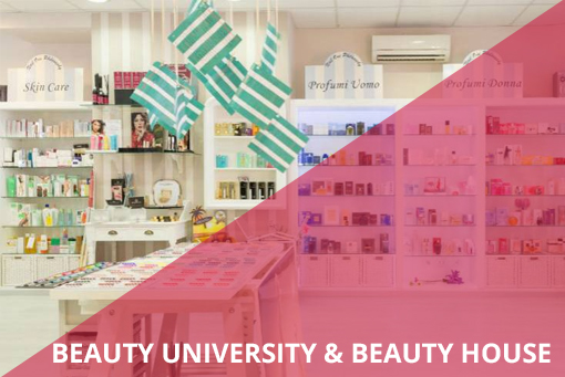 Nail One Beauty University & Beauty House